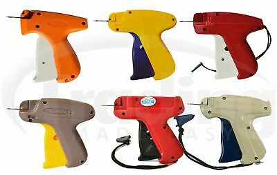 Tagging Tag Gun Kits Price Labellers Includes 1000 barbs