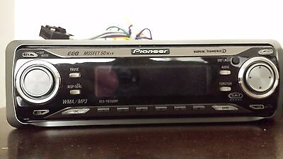 Pioneer DEH-P6700MP CD Player In Dash Receiver
