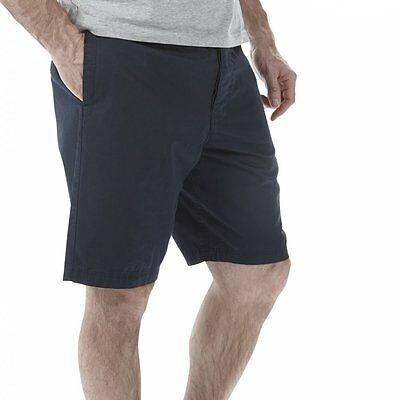 Bermudas Rugby Chino Canterbury Navy Taille 46 w36