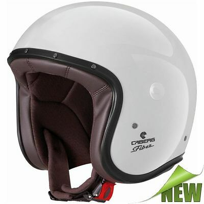 Caberg FREERIDE Jethelm Tricomposite - weiss