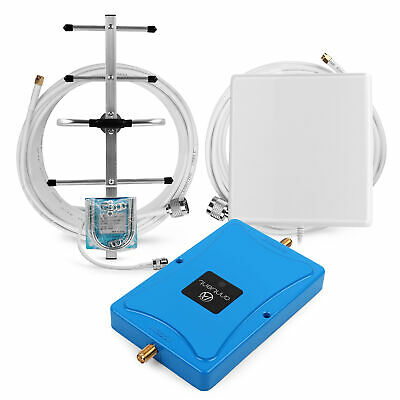 Phonetone 700MHz 70db Mobile Signal Booster Repeater Amplifier For 4G Verizon