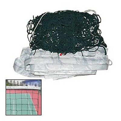Match Standard Official Sized Volleyball Net Netting Replacement D2M