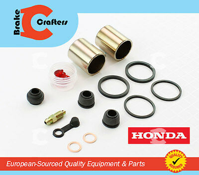 1982  Honda Gl1100 Goldwing Gl 1100  Rear Brake Caliper New Piston & Seal Kit