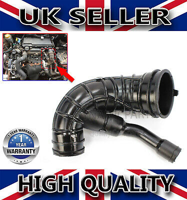 Ford Fiesta Fusion 1.4 Tdci Air Intake Hose Pipe 1670802 2S6Q9C623Aa