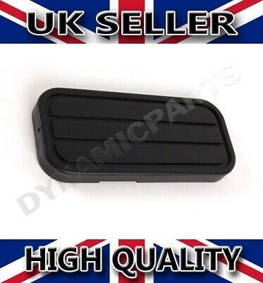 Audi 80 / Coupe Accelerator Gas Pedal Pad Rubber 171721647