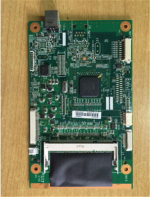 PRINTR BOARD FOR HP P2015 P2015d Formatter Board Q7804-60001 without networ