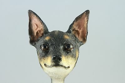 Rat Terrier Interchangeable  Head See All Breeds  Bodies @ Ebay Store)
