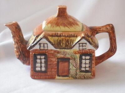 Cottage Ware Made In England Price Kensington Coffee Pot
