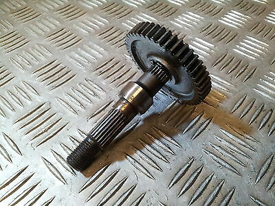 Honda Vision 50 Gear box gearbox Drive shaft