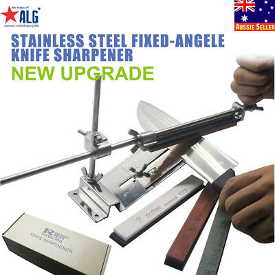 2015 Model Pro Fix-Angle Sharpening System Edge Pro Style Knife Sharpener
