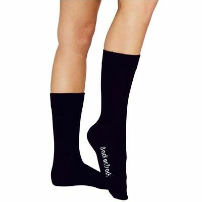 Back on Track Therapeutic Socks - Black - Different Sizes