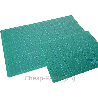 Gridded Self Healing Cutting/Crafting Mat A1/A2/A3/A4
