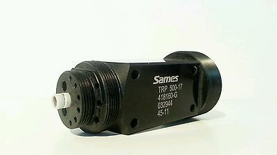 Sames Trp 500-17418160-G03294445-11 Sprayer Adapter