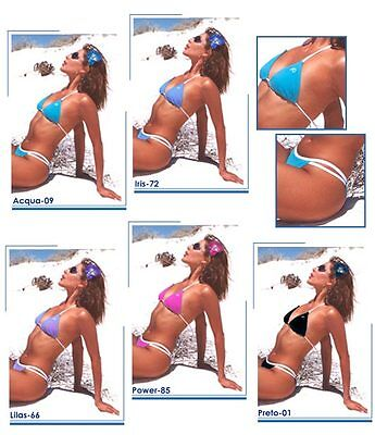 Wholesale Swimsuits by Solé Swimwear (24 Bikinis, Assorted Sizes and Designs)