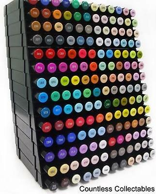 LOT 14 Spectrum Noir Marker Storage Trays ~ Holds 168 Markers Crafters Companion