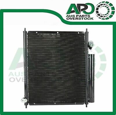 Air Condenser for HONDA Jazz 2002-2008 small type