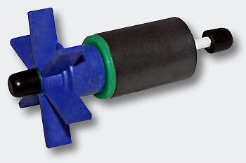 TTSpare Part SunSun HW-404B Pump Impeller/Pump Shaft Ø 43mm External Filter