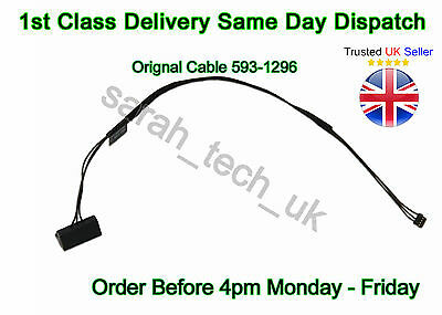 "New Apple iMac 21.5"" mid-2011 593-1296 CABLE SSD POWER Cable"
