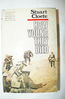 WW1 British How Young they Died Reference Book