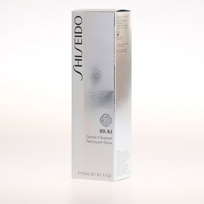 Shiseido IBUKI Gentle - Cleanser 125ml