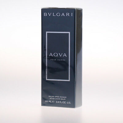 Bvlgari Aqva pour Homme - Aftershave Balm 100ml