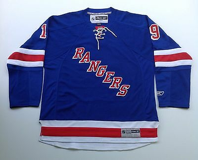 cd7d087c7 coupon for scott gomez new york rangers reebok premier home nhl hockey  jersey original xl 02da6