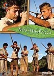 Living With the Machigenga-factory Sealed New DVD w/Free Shipping!!