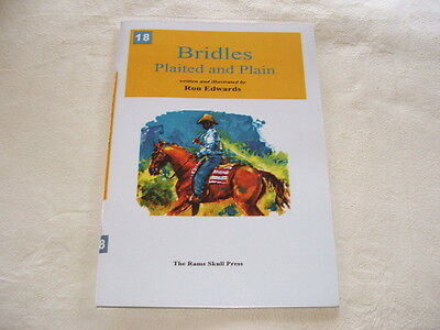 Bridles Plaited & Plain