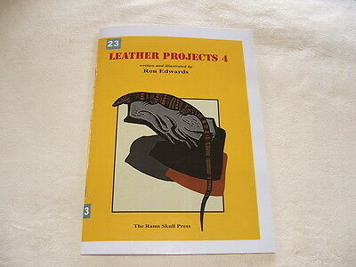 Leather Projects 4