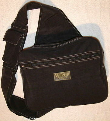 WinShip Tasche Sport Bag Bodybag Crossover Bag,ovp.NEU!
