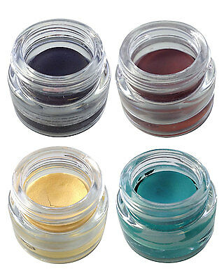 Collection 2000 Lasting Colour Gel Eyeliner With Brush Included 4g