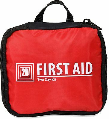Hart 2-Day First Aid Kit Essential Medical