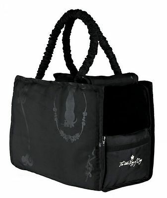 Sac de transport chihuahua king noir