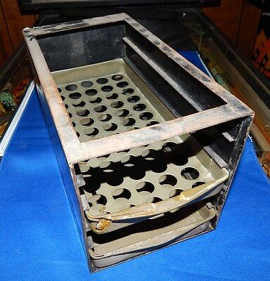 Used Vintage Commercial Coin Sorter - Sorts Nickels & Pennies