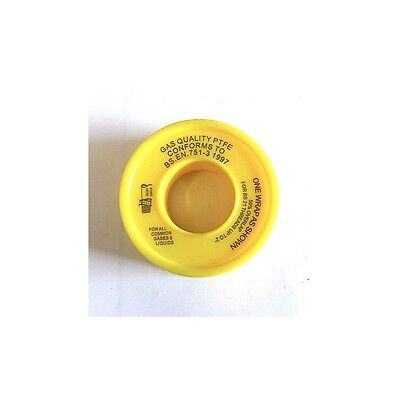 One Wrap PTFE tape