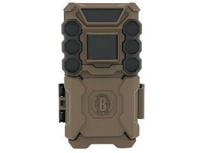 New 2018 Bushnell Trophy Cam HD Aggressor 24 MP Low Glow Game Camera 119875C