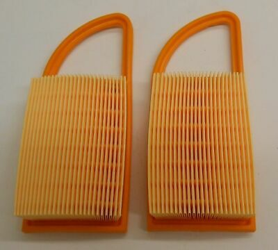 2 Pack Air Filters Replaces Stihl 4282 141 0300, 4282 141 0300B