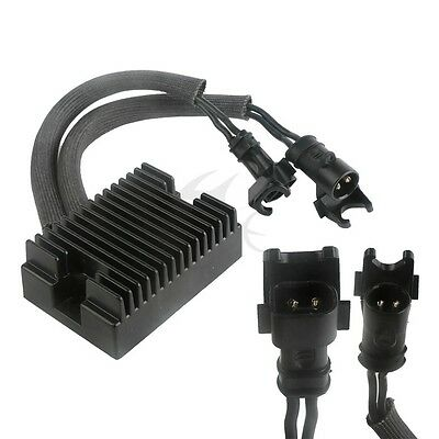 Voltage Regulator Rectifier For Harley Sportster XL Models 2009-2013 74711-08