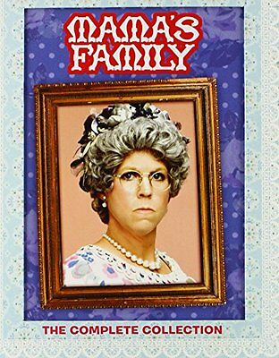 Mama's Family:The Complete Collection (24DVD)