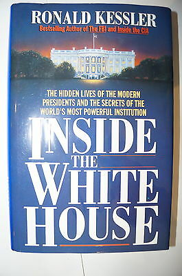 Current Inside the White House Reference Book