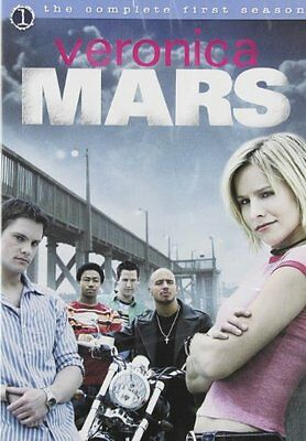 NEW Veronica Mars: The Complete Series (Seasons 1-3) (DVD)