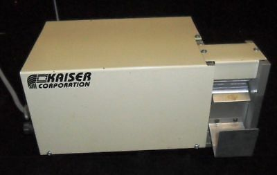 Kaiser Corporation Model 909 Dispenser Roller Electric 30 Day Guarantee