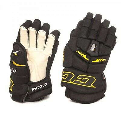 CCM Ultra Tacks Handschuhe Senior