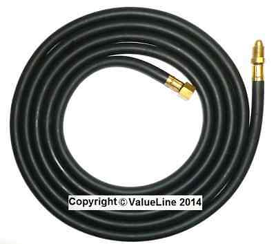Single Piece Reinforced Rubber Power Cable For Wp26 12.5Ft