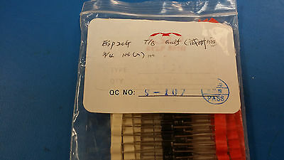 (10 PCS) EGP20G GULF SEMI Diode Switching 400V 2A 2-Pin DO-15