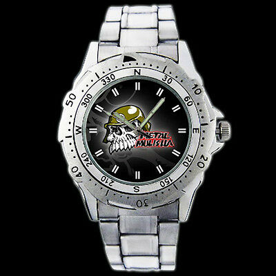 Metal Mulisha Energy New New Metal Wristwatch Watch 41