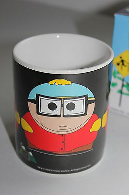 Southpark Tassen NEU Original Lizenzware 300ml versch. Motive Keramik South Park
