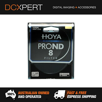 72mm HOYA PRO ND8 – NEUTRAL DENSITY FILTER & BONUS 16GB FLASH DRIVE