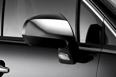 Peugeot 3008 Mirror Covers in Chrome Finish - Supplied as a Pair - P942308
