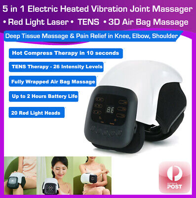 Veinoplus Sport EMS Stimulator Sports Recovery TENS Machine Muscle Toning France